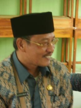 Ka.Kanwil. Kemenag Prop. Lampung