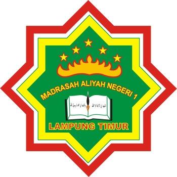 Logo MAN 1 Lampung Timur